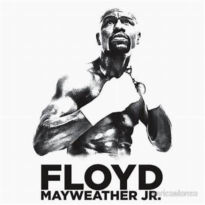 Mayweather Floyd Money Team Tmt Ufc Boxing