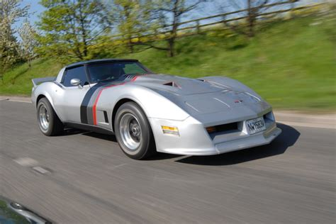 Another Bosscat 1980 Chevrolet Corvette Post2855468 By