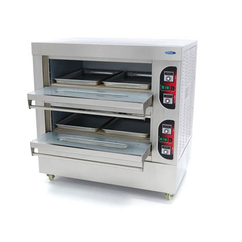 Kitchen Equipment Netherlands by Maxima Deluxe Pizza Oven Epo Xl 2 Maxima Kitchen Equipment