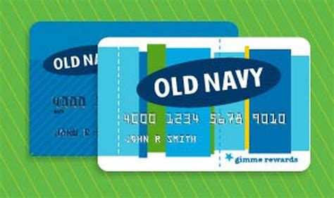 How To Activate Old Navy Credit Card?