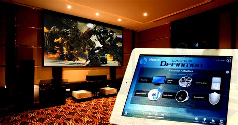 whole home automation laserdefinition is thailand s first and leading custom