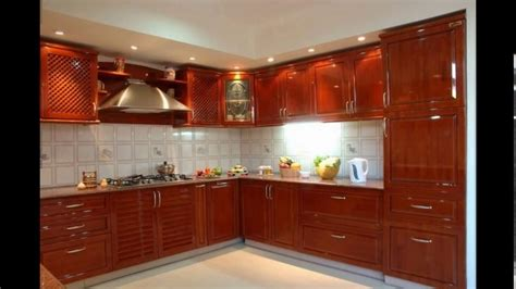 Modern Traditional Kitchen Ideas - indian kitchen design images youtube
