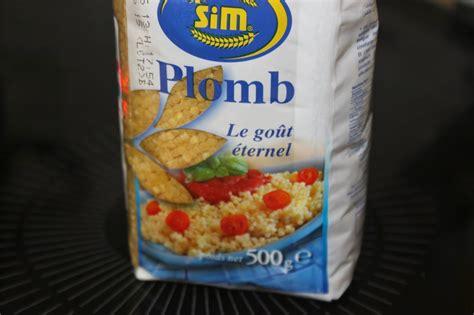 la cuisine de bernard salade de couscous geant aux