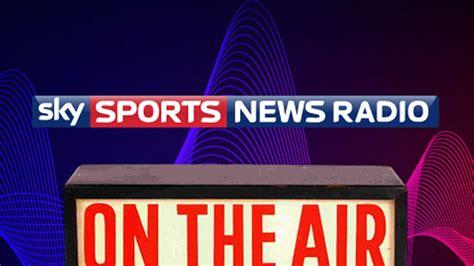 SSN Radio on air! | News News | Sky Sports