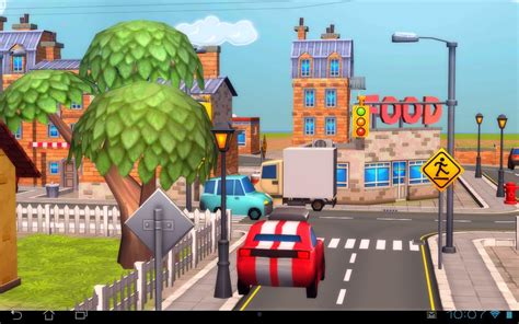 cartoon city   wallpaper android apps auf google play