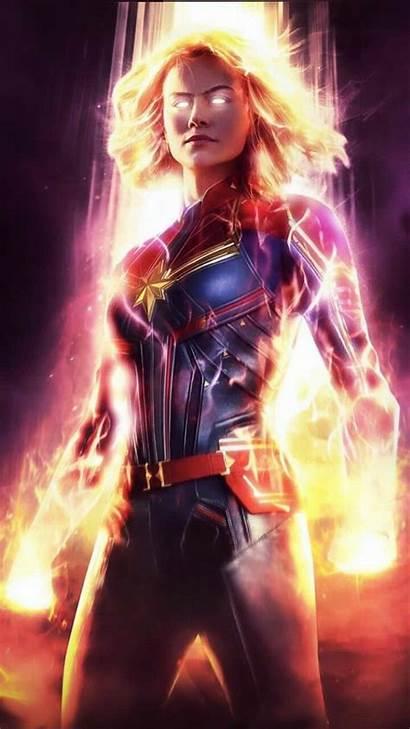 Captain Marvel Carol Danvers Stargate Actress Wonder