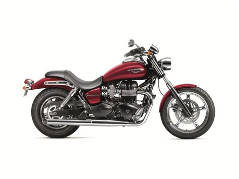 Triumph Speed Picture by 2012 Triumph Speedmaster Picture 434385 Motorcycle