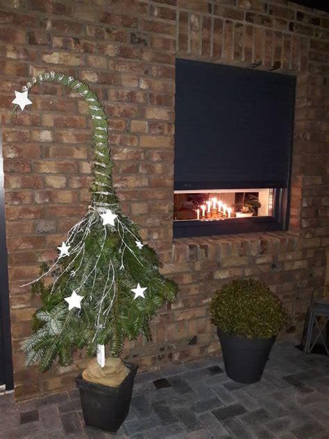 Weihnachtsdeko Im Garten by Weihnachtsdeko Weihnachten Im Garten 2017 Mein Domizil