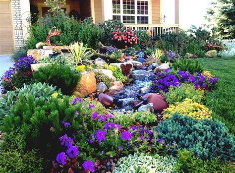 Garden Decoration Company by Flower Garden Designs For Sun Home Decorating Ideas