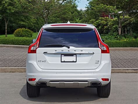 It is now in its second generation. 2016 Volvo XC60 T5 AWD SE Premier Road Test Review | The ...