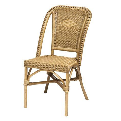 chaises osier chaise rotin selva meuble rotin chaise en rotin rotin
