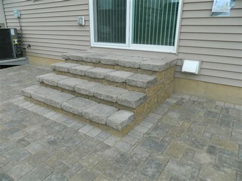 brick patio repair contractors decoration wood patio steps patio step outdoor floor