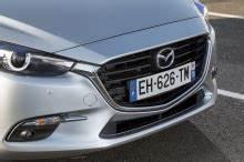 Mazda3 Dynamique : essai mazda 3 restyl e 2017 notre avis sur la mazda 3 essence l 39 argus ~ Gottalentnigeria.com Avis de Voitures