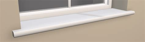 What Is A Window Board by White Replacement Window Board Home Improvements