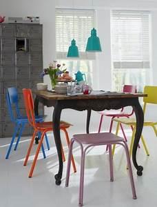 6 modi per fare il Mix & Match con le sedie www designedOO it