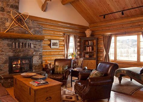 luxury accommodations bear house  ranch  rock creek