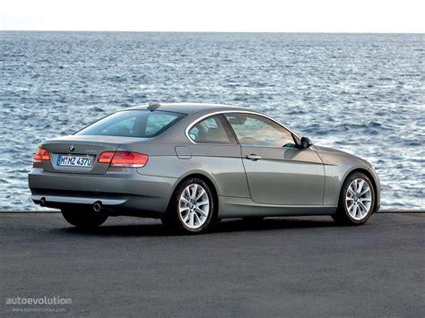 Bmw 3 Series Coupe (e92) Specs  2006, 2007, 2008, 2009