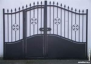 les 35 meilleures images du tableau portail sur pinterest With lovely la maison du fer forge 2 les tresors de safi portails