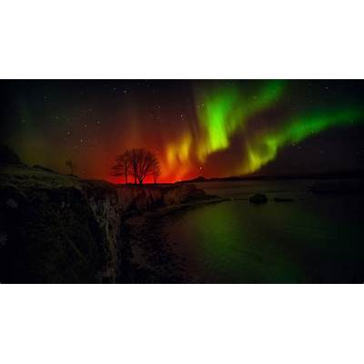 Top Aurora Borealis Northern Lights Wallpapers