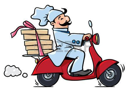 Courier clipart 20 free Cliparts | Download images on ...