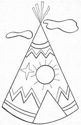 Indios Coloring Pages Para Dibujos Colorear Tipis Books Indio Native American Quilt Patterns Google Colouring Things Teepee India Sioux Buscar sketch template