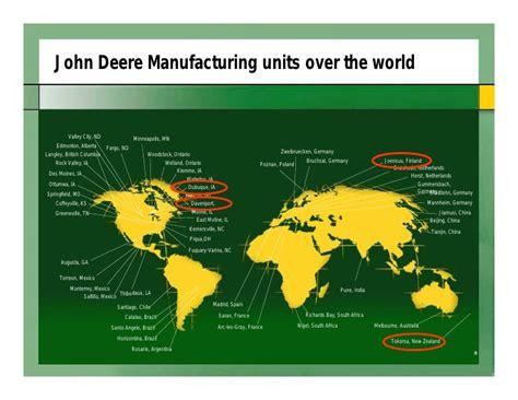 John Deere Forestry bioenergy by Sylvain Martin english ...