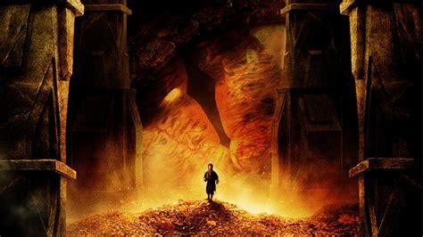 hobbit  desolation  smaug eye dragon bilbo
