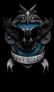 House Ravenclaw Phone Wallpapers on WallpaperDog