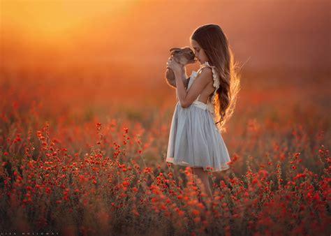 Photographer Captures Stunning Heirloom Portrait Of Her 11