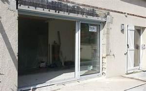 devis ouverture d39un mur porteur techniques et prix With creer une porte dans un mur porteur