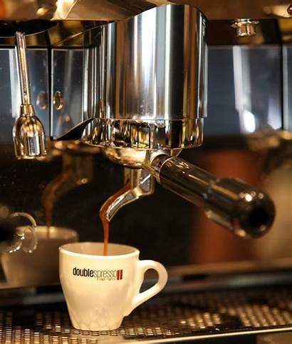 Espresso Double Drop Coffee