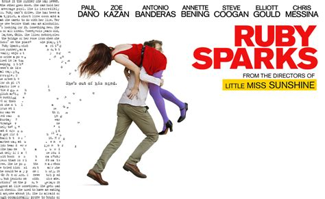 ruby sparks  set report geoffrey gould geoffgouldnet