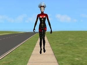 mod  sims reboot villainess revamped hexadecimal