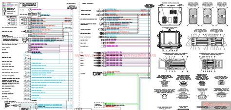 Cummins Isb Wiring Diagram Starter Diagrams Online