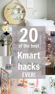 20 of the coolest Kmart hacks EVER! - STYLE CURATOR