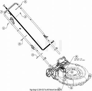 Mtd 12bgb2s6783 Rm220  2016  Parts Diagram For Electric
