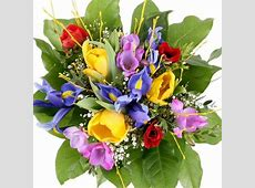 Blumenstrauß Frühlingstanz Blumen online deutschlandweit
