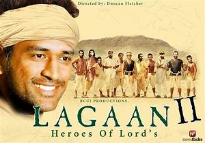 Lagaan II: Heroes of Lord's