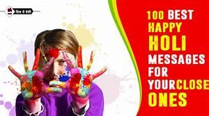 Best 100 Happy ... Holi Ki Quotes