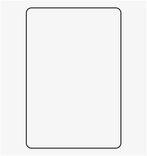 Maybe you would like to learn more about one of these? Blank Playing Card Template The Latest Trend In Blank Playing Card Template   Blank playing ...