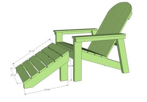 how to build an adirondack chair home depot woodworking