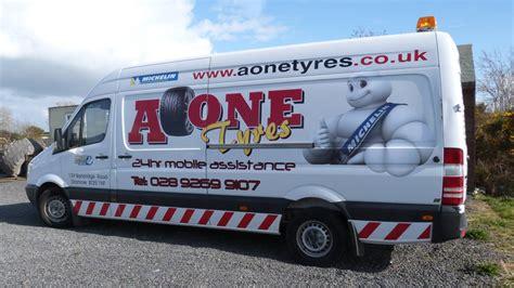 A One Tyres (dromore) Ltd, Dromore