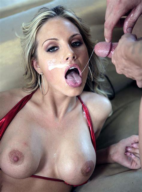 Blonde Cumslut Porn Pic EPORNER