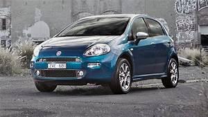 2014 Fiat Punto Review