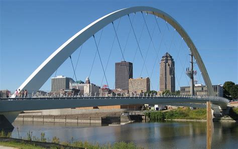 Downtown Des Moines - Wikipedia