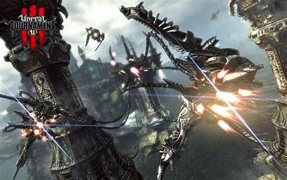 Unreal Tournament Wallpapers Awesome Definition Ut3 Tapety