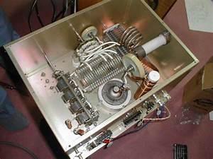 Ja2kow Linear Amplefier