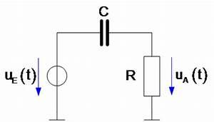 Rc Schaltung Berechnen : systemtheorie online realisierung passiver filter als rlc schaltung ~ Themetempest.com Abrechnung