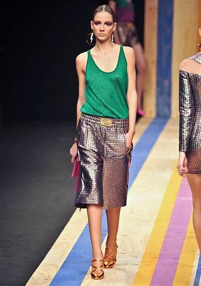 Summer Trends Spring Womens Frankie Morello Milano