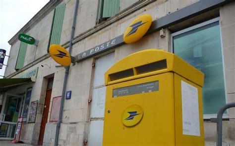 bureau poste bordeaux bureau de poste ouvert le samedi 28 images nouveaux